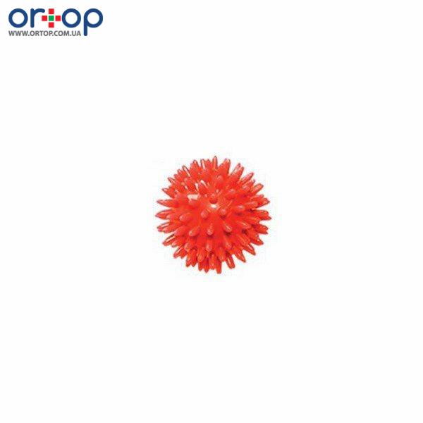 Мяч игольчатый, диаметр мяча 7 см