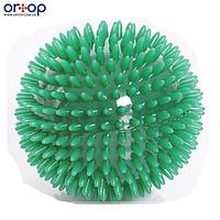 Мяч игольчатый, диаметр мяча 10 см