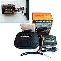 SNDWAY SW-1000A дальномер лазерный 1000м 7X увеличение IP54 + Li-ion 750 мАч