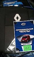 Чехлы на сидения Renault Kangoo 98-08,08- (1+1) 550,700 грн