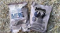 Американский сухпай MRE ( США )