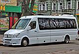 Аренда МИКРОАВТОБУСА. Микроавтобус 22 места., фото 4