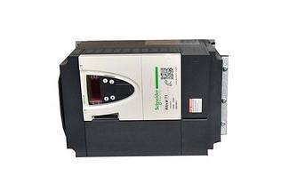 Преобразователь частоты для электродвигателей переменного тока