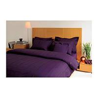 Постельное белье Valeron - Larkin фиолетовый евро