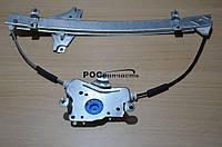 Стеклоподъемник Лачети Lacetti левый электро Genuine 96548080