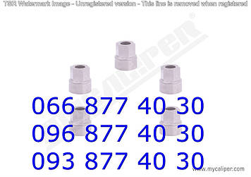 Адаптор суппорта KNORR SB6/SB7 SN5/SN6/SN7/SK7,штука
