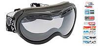 Маска лыжная Goggle H845-2