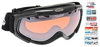Лыжная маска Goggle H831-3