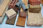 Плотность строительных материалов, насыпная плотность материалов.