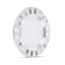 Світильник LED точковий Feron AL779 220V 5W метал білий