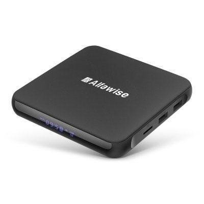 Смарт ТВ приставка Alfawise S95 2+16GB '4