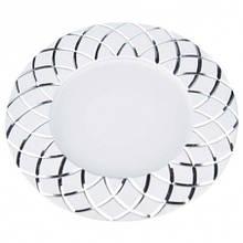 Світильник LED точковий Feron AL780 220V 7W метал білий