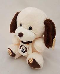 Собака в шарфі 24 см (музика)