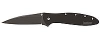 Нож Kershaw Leek Black
