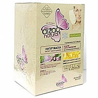 Натуральная маска Dizao для лица и шеи Чайное дерево (1 шт)