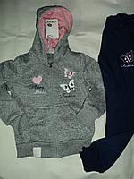 СпортивныеУтепленные костюмы для девочек