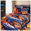 Постельное белье для подростков Kidsdreams 150 бязь - Ягуар