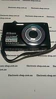 Цифровой фотоаппарат Nikon S2500 original на запчасти Б.У