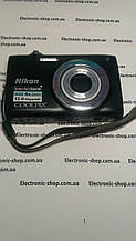 Цифровий фотоапарат Nikon S2500 original на запчастини Б. У