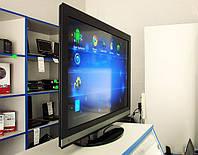LED 32» 1920x1080 FULL HD телевизор,  SMART, WiFi, LAN, Android