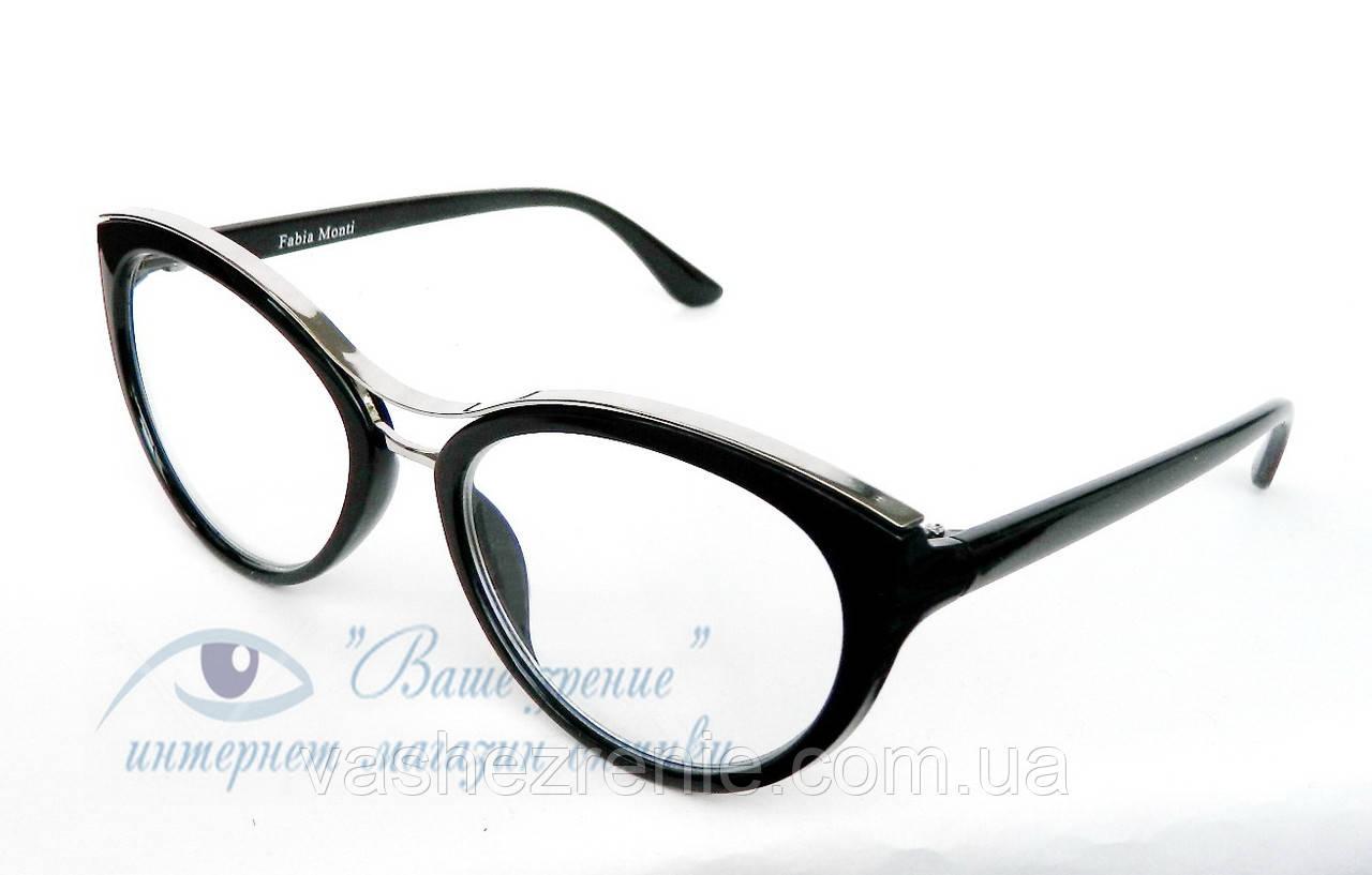 Окуляри жіночі для зору з діоптріями +/- 1159.