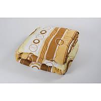 Одеяло Lotus - Colour Fiber 170*210 Sweet кофе двухспальное