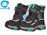 Термо ботинки Tom.m 3846 р 23.26, фото 1