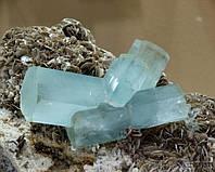 Аквамарин- камень, который любит жизнь!