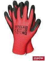 Перчатки Reis  RTELA CB