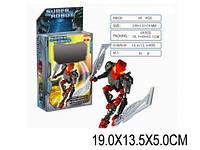 """Конструктор """"Super Robot"""" 45004"""