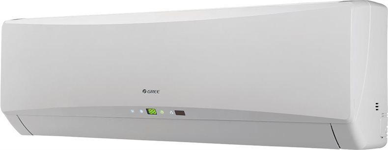 Инверторный Кондиционер GREE HANSOL GWH12TB-S3DBA1E