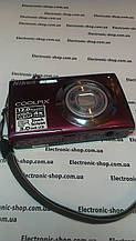 Цифровой фотоаппарат Nikon s4000 original на запчасти Б.У