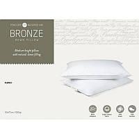 Подушка Penelope - Bronze пуховая 30% пух 50*70
