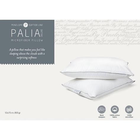 Подушка Penelope - Palia De Luxe антиаллергенная 70*70, фото 2