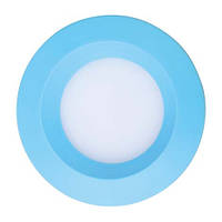 Светодиодная LED панель Feron AL525 3W 4 цвета
