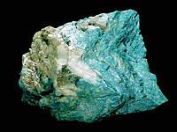 Амазонит - камень нежности