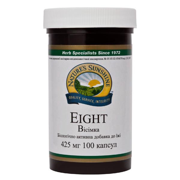 Eight (Восьмерка) NSP. Нервная система+укрепление защитных функций организма.