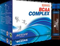 BCAA COMPLEX (комплекс аминокислот)