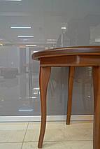 Стол кофейный Гранд 4  из натурального дерева, фото 2