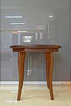 Стол кофейный Гранд 4  из натурального дерева, фото 3