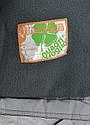 Куртка зимняя Snowboarding серо-голубая (QuadriFoglio, Польша), фото 9