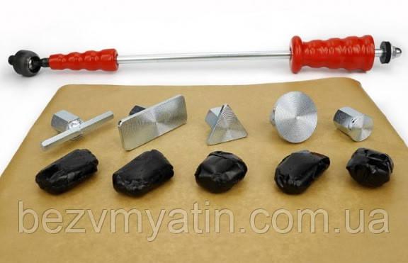Комплект с холодным клеем Cola Fria Slide Hammer Set Standart