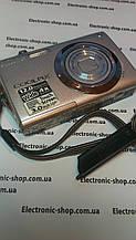 Цифровий фотоапарат Nikon s4000 silver original на запчастини Б. У