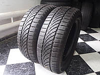 Шина бу 215/60/R16	Hankook Optimo 4S Зима 7,67мм 2013г 205/215/225/55/60/65