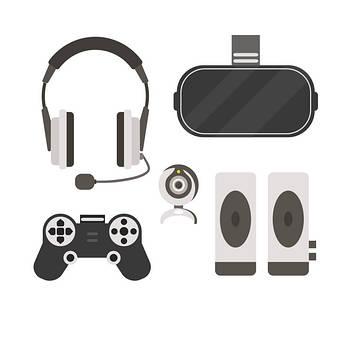 Игры, мультимедиа