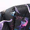 Курточка на пуху Динозавры, фото 8