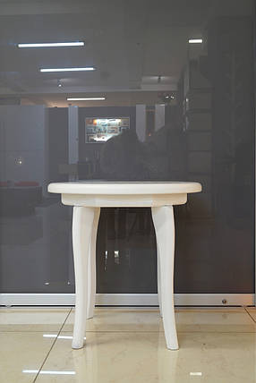 Стол кофейный Гранд 4 белый, фото 2