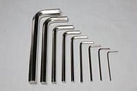 Ключ шестигранный торцевой, 10 мм
