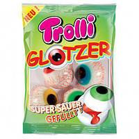 Мармеладные глаза Trolli Glotzer