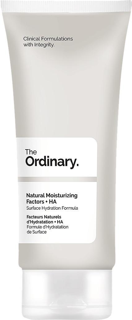 Крем для лица с натуральными увлажняющими факторами The Ordinary Natural Moisturizing Factors + HA